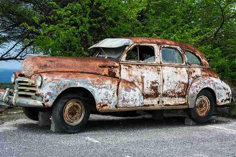 auto-viejo