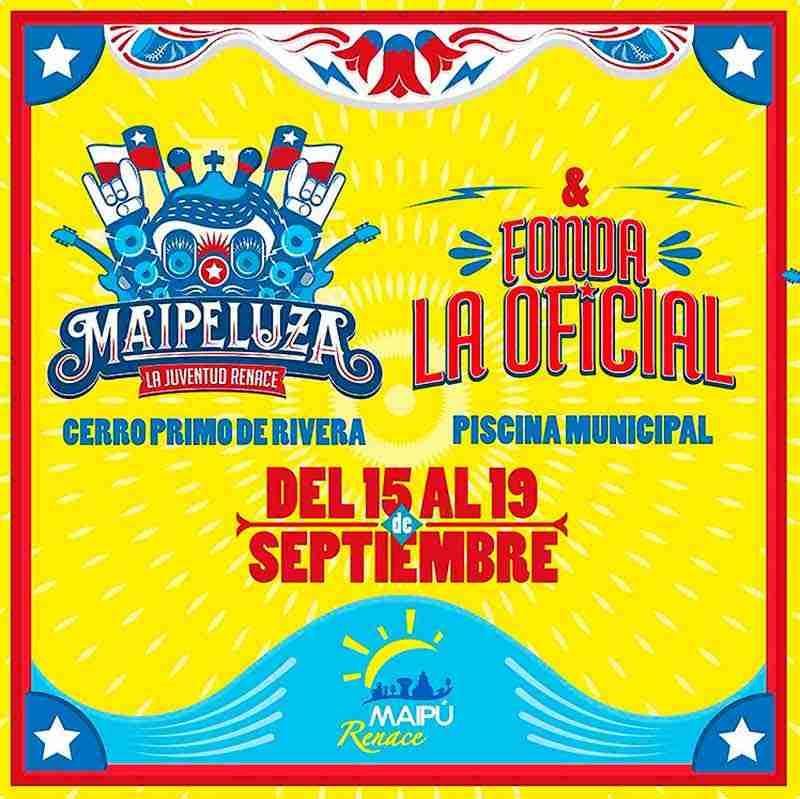 Fiestas-MaipU