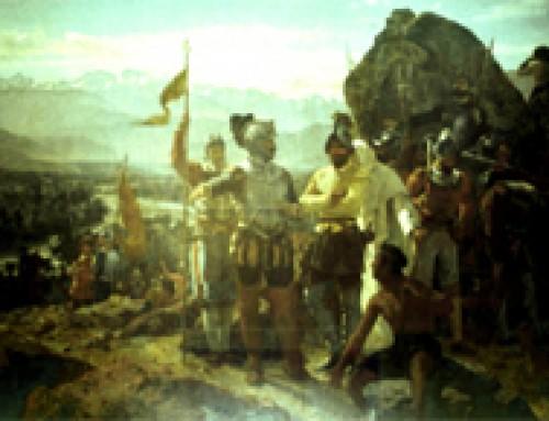 Breve reseña histórica de Maipú
