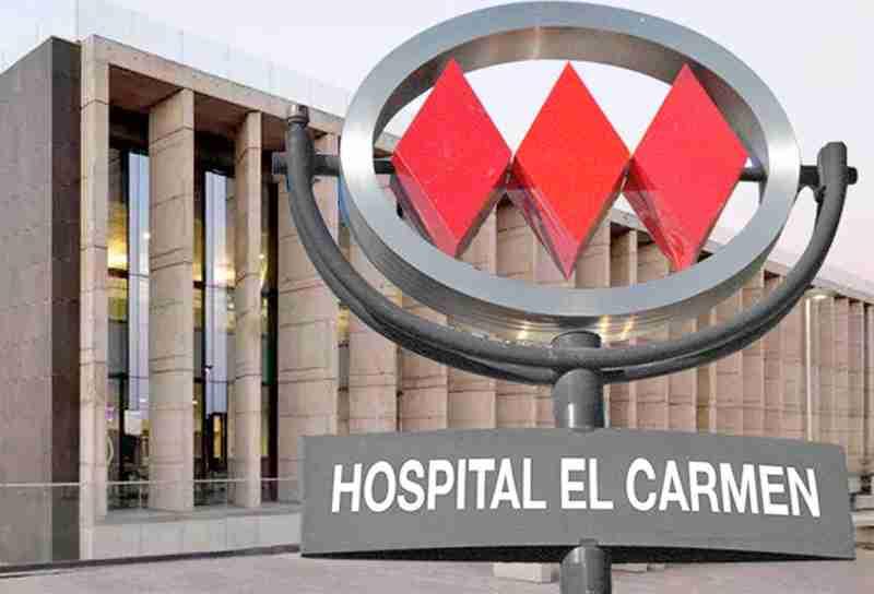 Metro llegaría hasta el Hospital de Maipú