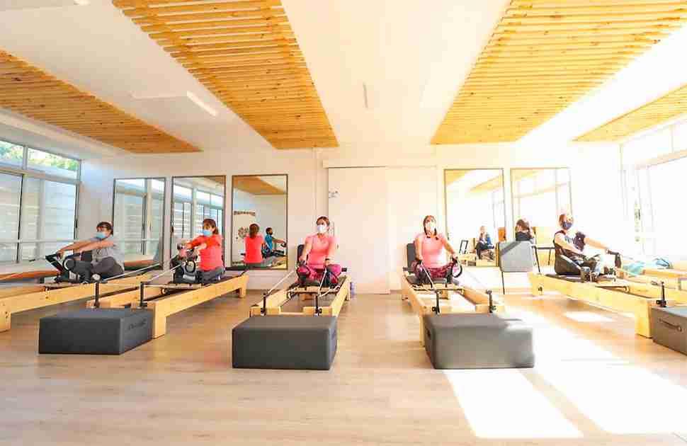 Municipio inaugura nuevo Centro de Pilates